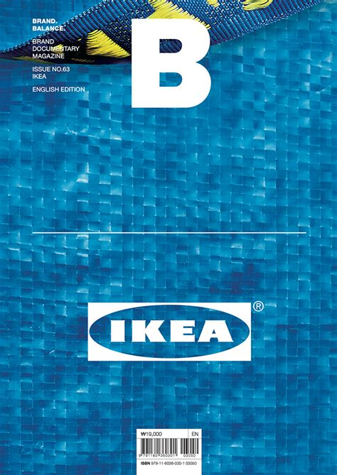 Ikea Magazine by Ikea Magazine B