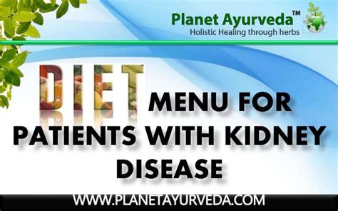 food kidney disease diet for kidney patients diet in kidney failure