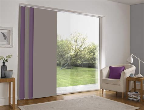 Sliding Panel Track Blinds Patio Doors Bolton Blinds Panel Blinds For Your Windows Bolton Blinds