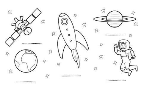 imagenes del universo para imprimir el espacio dibujos para colorear e imprimir colegio