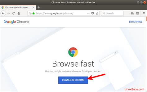 chrome ubuntu 32 bit 2 ways to install google chrome on ubuntu 18 04 lts bionic
