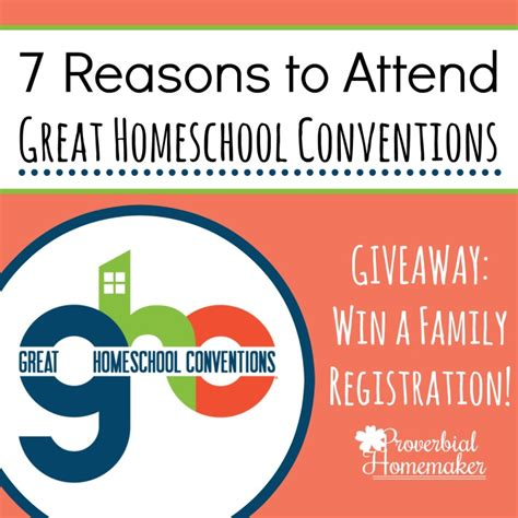 7 Reasons To Dr Houses Children by 7 Reasons To Attend Great Homeschool Conventions