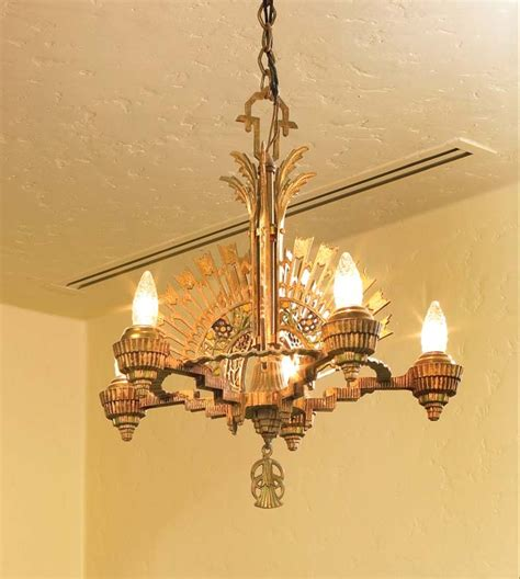 art deco kitchen lighting kitchen lighting antique or new art deco chandelier