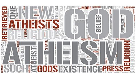atheism kills the dangers of a world without god ã and cause for books the danger of soft atheism catholic world report