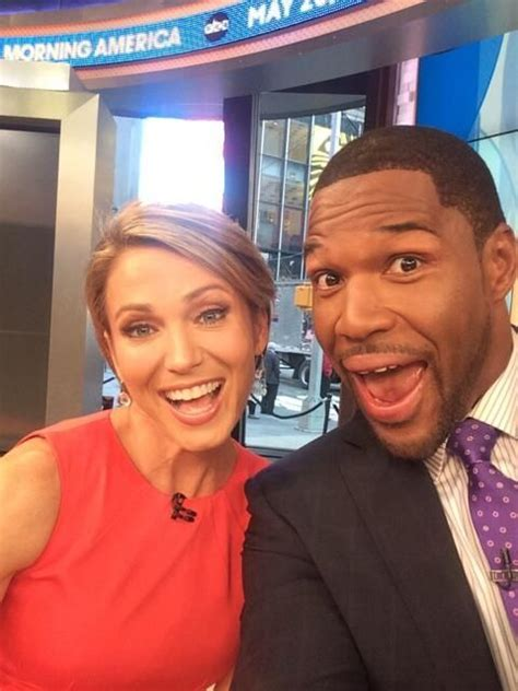 amy robach tweets quot hey sunrise ginger zee do you like 171 best gma behind the scenes images on pinterest