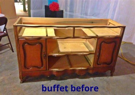 buffet bathroom vanity turning buffet into vanity ask home design