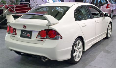 car honda civic backgrrounds 2007 honda civic typer japanese cars pinterest 2007