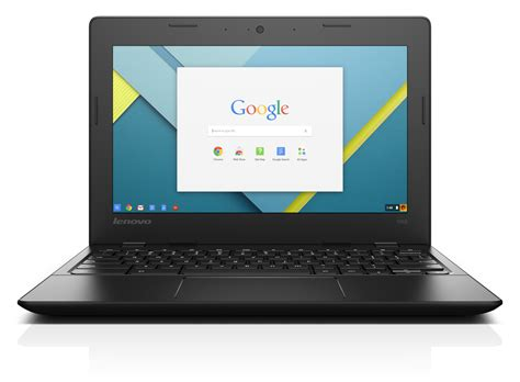 chrome pc lenovo unveils the ideapad 100s and chromebook 100s