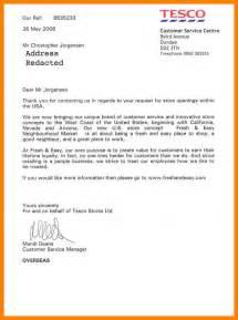 10 writing a letter on behalf of someone else joblettered