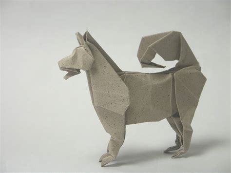Origami Husky - origami husky 28 images aep convention 2005 book