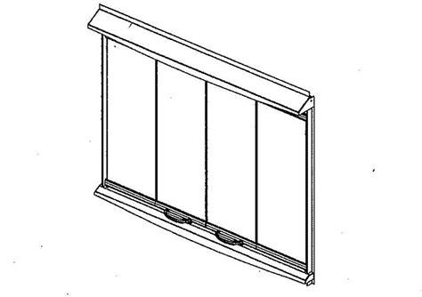 bi fold glass doors for outdoor superior fireplace 42lbfod