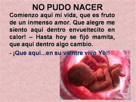 oracion de bebe por nacer te prestare por un tiempo un hijo 3gp funnycat tv