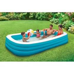 Backyard Pools Walmart Intex Sunset Glow Colorful Backyard Play Pool 57422ep Walmart