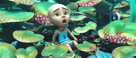 upin ipin the movie les copaque production sdn bhd les copaque teases trailer for upin ipin the movie
