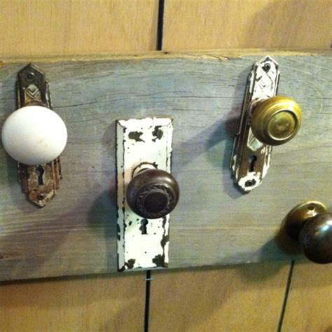 Door Knob Coat Rack by Door Knob Coat Rack S Room Ideas