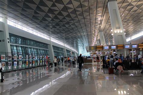 batik air terminal soekarno hatta 2017 terminal 3 ultimate soekarno hatta airport jakarta