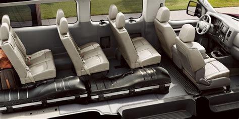 2020 Nissan Nv3500 by 2020 Nissan Nv Passenger Review Nv 3500