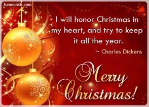 i will honor christmas in my heart 4810