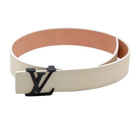 Sabuk Louis Vuitton Lv Belt Black Buckle Silver Mirror Quality 17 best images about belts on louis vuitton metal belt and leather