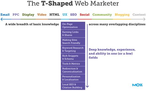 t shaped the t shaped web marketer rand s blog