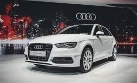 cost of audi a3 used audi a3 cost 1 5 for sale in mpumalanga cars co