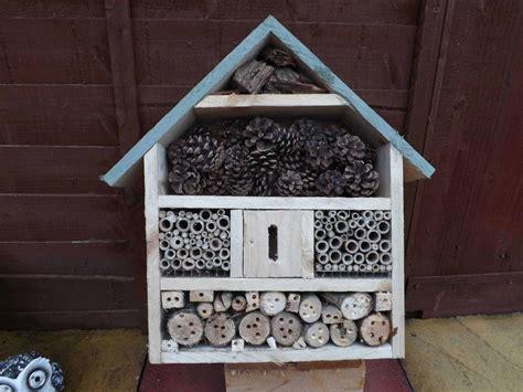 pallet bug house  pallets