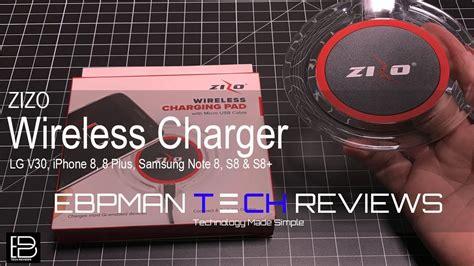 zizo wireless charger   iphone      lg