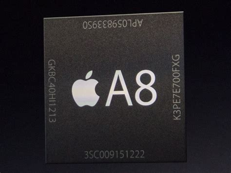 apple a8 apple iphone 6 plus review hardware apple a8 m8 nfc