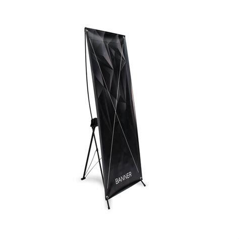 Roll Up Banner 60 X 160 Cm Albatros Laminating Indoor x banner 60x160 cm roll up