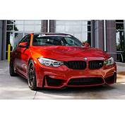 Sakhir Inferno BMW M4 By PSI Tuning