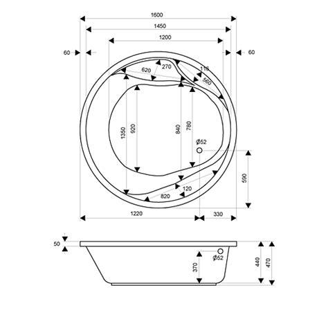 round bathtub size hydromassage bathtub vegas round style awal bath systems