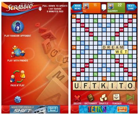 scrabble free for android scrabble free word for android the tech journal
