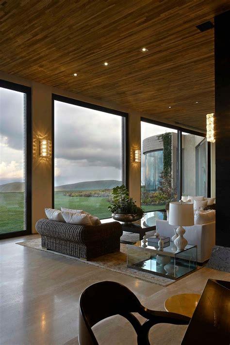 neueste rundes fenster design ideen terrasse design ideen