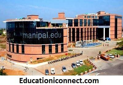 Manipal Mba 2017 by Manipal Fee Structure Karnataka 2018 19