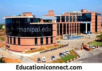 Manipal Dubai Mba Fee Structure by Manipal Fee Structure Karnataka 2018 19