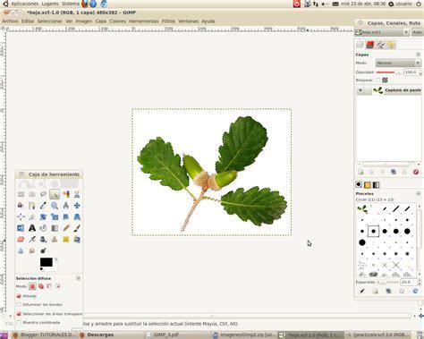 tutorial como usar netcut 2 1 4 tutoriales de gimp como usar la herramienta varita m 225 gica