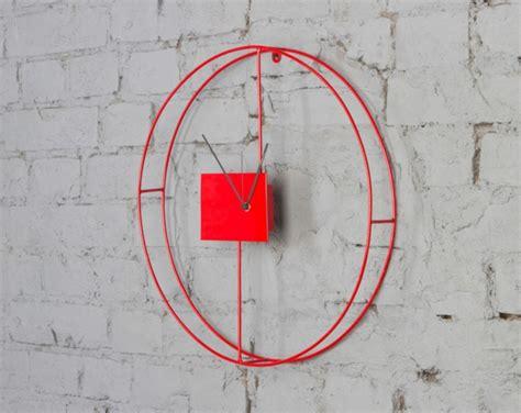 moderne wanduhren design wanduhr modern ein accessoire das in jedem haus