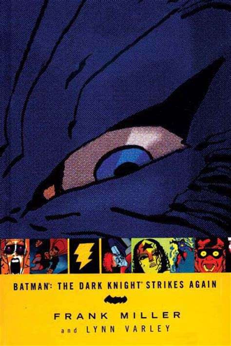 Hello Strikes Again by The Batman Universe Tbu Versus Volume 2 Batman Vs