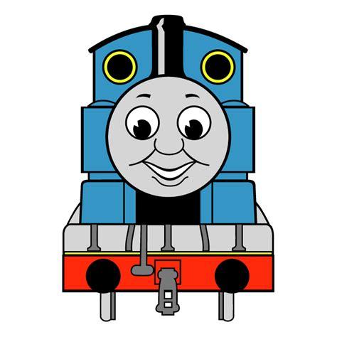thomas the tank engine 0 free vector 4vector