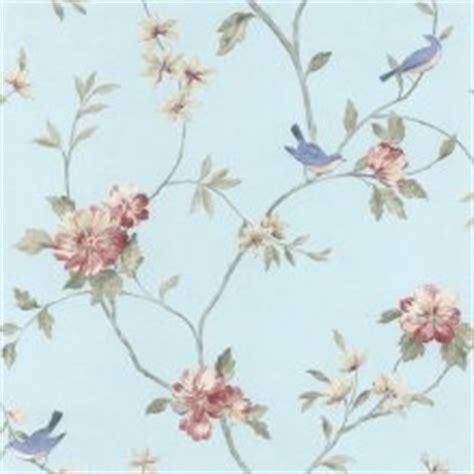 powder blue wallpaper uk 1000 images about bedroom airy floral wallpaper on