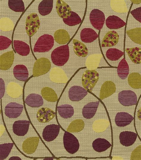 joann fabric upholstery fabric richloom studio bayberry mulberry jo ann