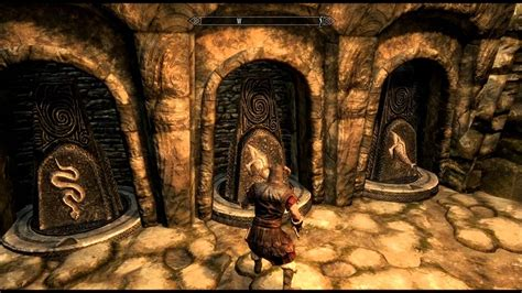 skyrim retrieve the golden claw skyrim the golden claw puzzle