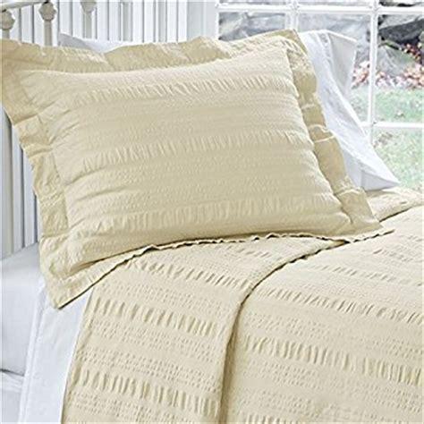 seersucker coverlet com orvis year round seersucker bedspread only