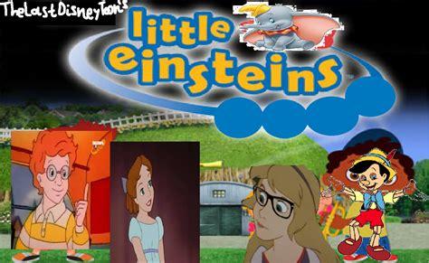 film animasi anak little einstein category little einsteins movies the parody wiki