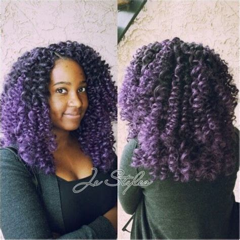 ombre crochet braid hair pinterest the world s catalog of ideas