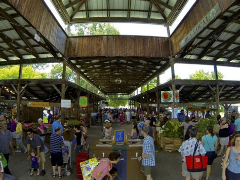 Garden City Ny Farmers Market Free In New York Ithaca S Treasures Traveling