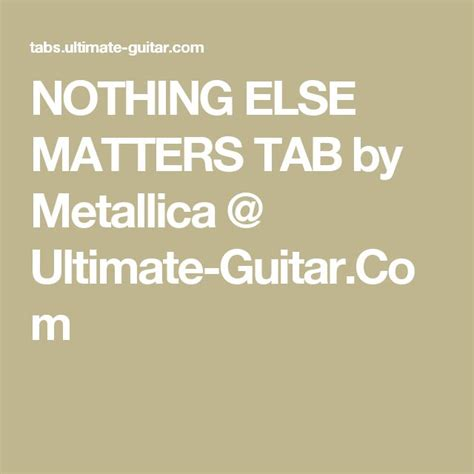 nothing else matters on acoustic guitar 50 best images about guitar on flies away