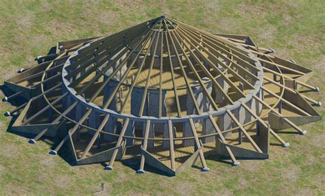 Kare Cube 1919 by How They Rebuilt Stonehenge 50 Years Ago Search