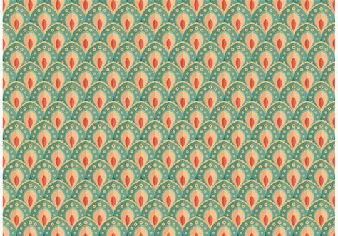 peacock pattern vector pretty peacock pattern vector download free vector art