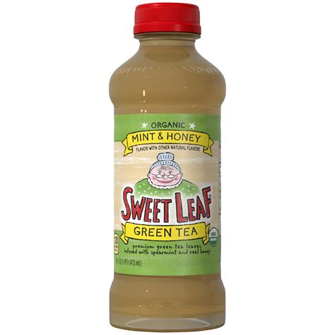 Drink Of The Month Alabama Iced Tea Ni by Sweet Leaf Iced Tea Review Theleaf Co